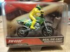 2012+HOT+WHEELS+MOTOR+CYCLES+HW450f+WITH+REMOVABLE+RIDER