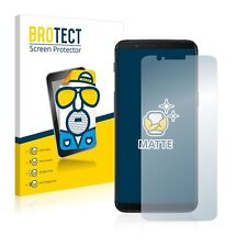 OnePlus 5T , 2x BROTECT® Matte Screen Protector hard-coated, anti-fingerprint