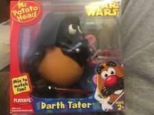 Playskool Star Wars Darth Tater Mr. Potato Head - New