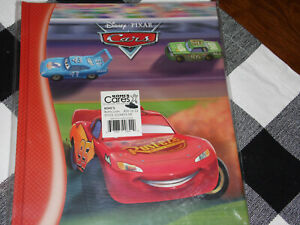 DISNEY ~ PIXAR ~ CARS STORY BOOK ~ AGES 3 AND UP ~ NEW ~ PERFECT FOR EASTER GIFT