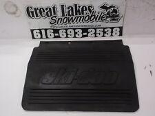 Ski Doo Formula S SL Snowmobile Snow Flap Black Touring SLE 380 440 500 Z 583