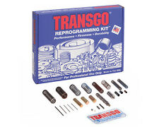 A340 AW4 Transgo Reprogramming Shift Kit A341 A343 Toyota Jeep  (SK340-HD2)
