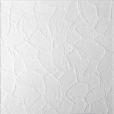 1m² Styroporplatten Deckenplatten Kellenputz  4,45 €/m²
