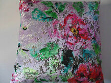Designers Guild floral Fabric Jichang-Peony  Cushion Cover  8 size available