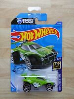 Hot Wheels 2020 Octane Rocket League *13/250 HW Screen Time *8/10 Longcard Green