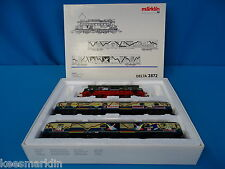 "Marklin 2872 DB Train set ""Pop Train""    DELTA"