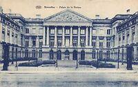 Br34667 Bruxelles Palais de la Nation     Belgium