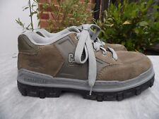 CAT Caterpillar Mens Shoes UK 12 100% Leather