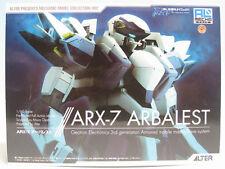 Full Metal Panic!TSR ARX-7 Arbalest PVC Action Figure Alter