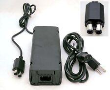 GENUINE Microsoft ADP-120AR Xbox 360-S Slim AC Power Adapter X81831-005 OEM -B-