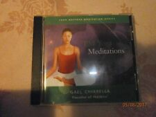 P.M. Yoga Meditations by Gael Chiarella
