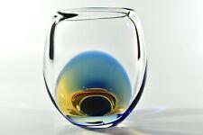 MOSER Czech Atelierglas ° Glas Unikat ° Design Oldrich Lipa & Lubos Metalik