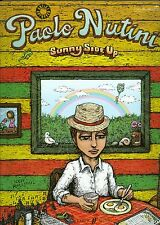 Paolo Nutini Sunny Side Up piano vocal guitar songbook sheet music