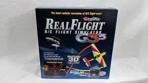 Planes RealFlight RC Flight Simulator G3.5  InterLink Plus Controller by Futaba