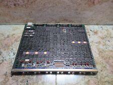 YASKAWA CIRCUIT BOARD DE8401366 JANCD-CP02 MATSUURA 760V2 CNC VERTICAL MILL
