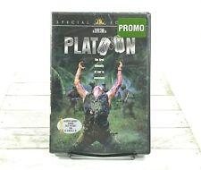Platoon: Special Edition (Dvd, 2006) Charlie Sheen William Dafoe New