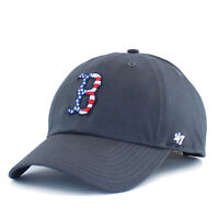 Boston Red Sox Hat 47 Brand Clean Up Mens Baseball Training Dad Cap OSFA