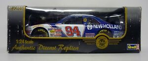 REVELL RACING #94 New Holland 1:24 Die-Cast Ron Barfield Limited Edition 1997