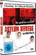 Asylum Seekers - DVD - NEU / OVP - Thriller