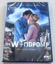 DIE WINDPOMP South African Movie PAL Region 2 DOES NOT PLAY IN THE UNITED STATES