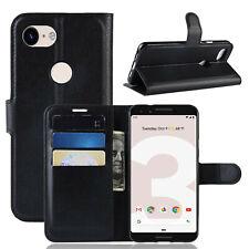 Google Pixel 3a Handy Tasche Flip Cover Wallet Case Schutz Hülle Etui Schale Neu