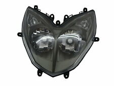 Movie 2013-2014 Motorcycles Clear Headlight Black for Kymco