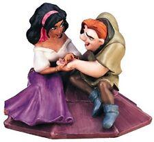 WDCC Disney Classics The Hunchback Of Notre Dame Esmerelda & Quasimodo #41143