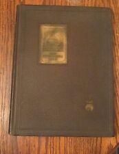 antique mint condition The Pilgrimage 1923 Joseph Edgerton Mystic Arabic shrine