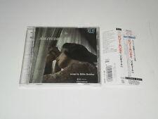 BILLIE HOLIDAY - LADY DAY - JAPAN CD 1989 W/OBI - JAZZ VOCAL - 32DP 482 - MINT-