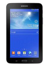 Samsung Galaxy Tab 3 Lite SM-T110 8GB, Wi-Fi, 7in - Dark Gray
