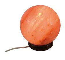 Cristal Sel Kugelsalzlampe Lampe à Cristal Sel Lampe Boule Table
