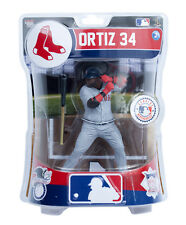 "Imports Dragon 2016 MLB 6"" David Ortiz Action Figure In Hand New"