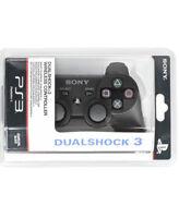Brand Sony PlayStation 3 Dual Shock 3 Wireless Controller UK stock
