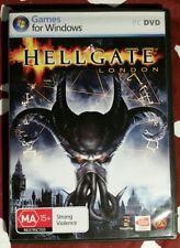 Hellgate London PC AUS Complete