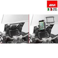 TRAVERSINO GIVi PER GPS/SMARTPHONE - DUCATI MULTISTRADA 950 / 1200  FB7408