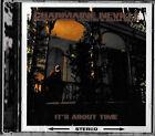 Charmaine Neville - It's About Time / CD / NEU+OVP-SEALED!