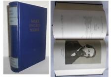 DDR Buch 1964 Karl Marx Friedrich Engels WERKE Briefe J.1860-S.1864 Inst.ZK SED