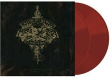 New listing Live at the Hollywood Palladium (Red Vinyl), Keith Richards & The X-Pensive W, N