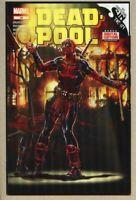 Deadpool #34-2014 nm+ 9.6 1 in 52 Lenticular 3D Variant cover
