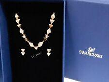 Swarovski Heroism Set Medium, ROS Clear Crystal Authentic MIB 5300923
