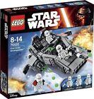 LEGO 75100 First Order Snowspeeder™ - STAR WARS 8-14anni