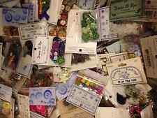 Large Lot Jessie James Buttons. 75 Packs Below Wholesale