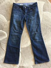 Gap Sexy Boot Jeans Womens Size 29/8