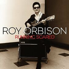 Roy Orbison Running Scared Double LP Vinyl European Not Now 2017 28 Track