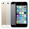 Apple iPhone 5S 32GB Verizon GSM Unlocked Smartphone - All Colors