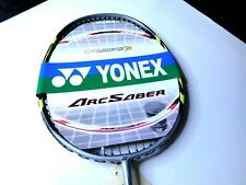 YONEX Arc Saber 7 Badminton Racket Brand New with Tags ships from US