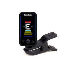 Planet Waves Eclipse Clip-On Tuner - Black +Picks