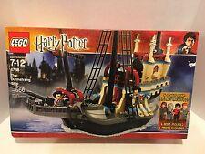 LEGO Harry Potter Set 4768 THE DURMSTRANG SHIP -Target Exclusive 4 Bonus Figures