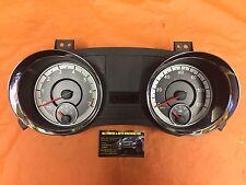 15 16 Dodge Grand Caravan Speedometer Instrument Cluster MPH OEM *P68241685AA*