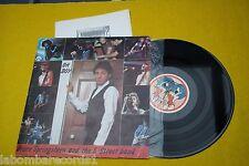 Bruce Springsteen  Oh Boy! LP ultra r♫re $$$ (VG+/EX)) insert Ç